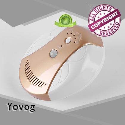 Yovog purifier ozone air cleaner OEM for office