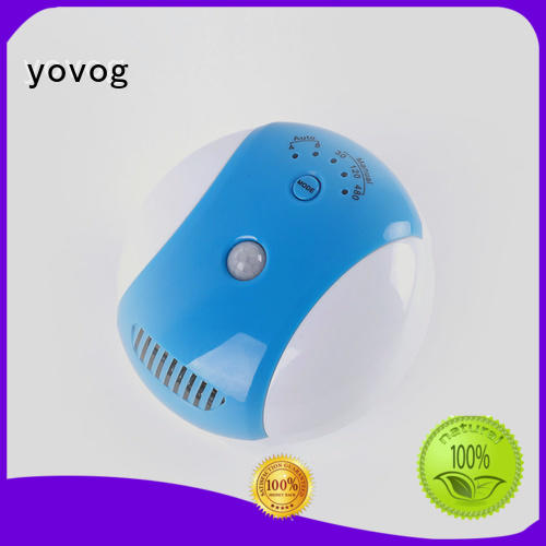 Wholesale miniinsertion ozone cleaner ozone yovog Brand