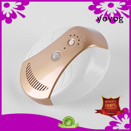 Hot system home ozone air purifier timer plugin yovog Brand