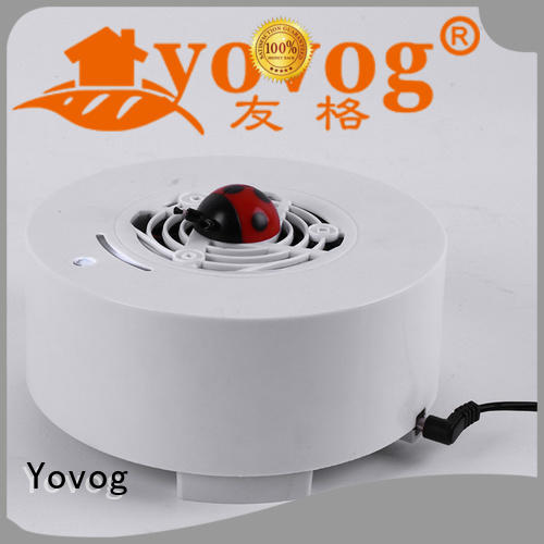 Yovog New clean air filter company for office