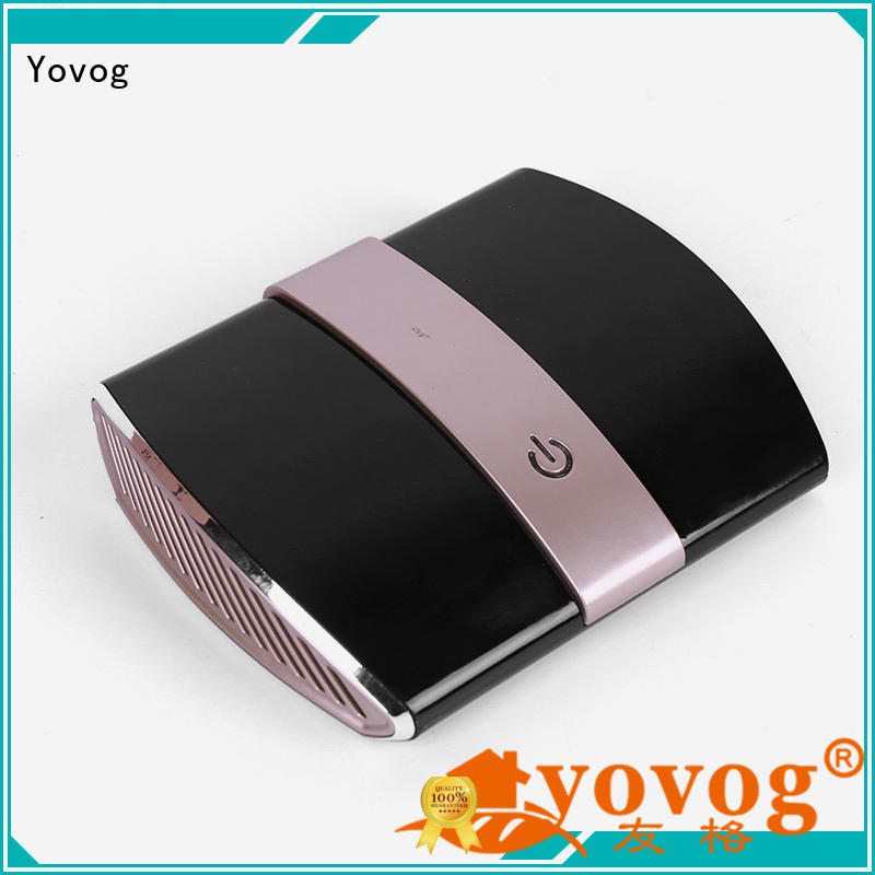 Yovog fast delivery best car air purifier factory