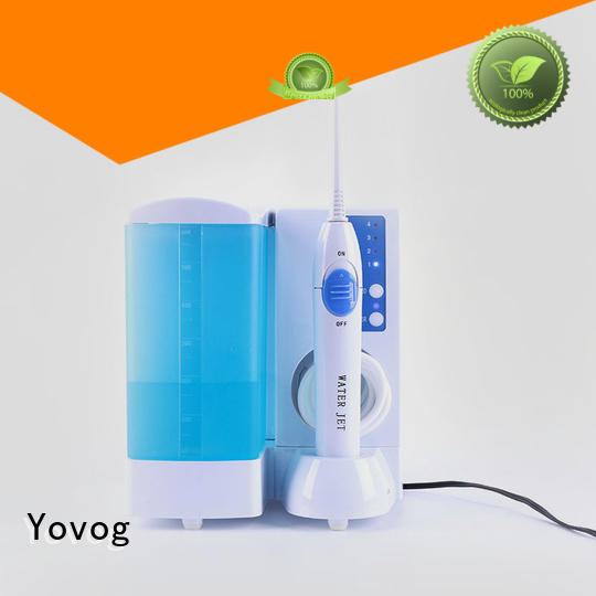 Yovog New electric oral irrigator Supply for household