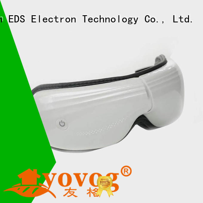 Yovog wireless electric eye massager order now for office