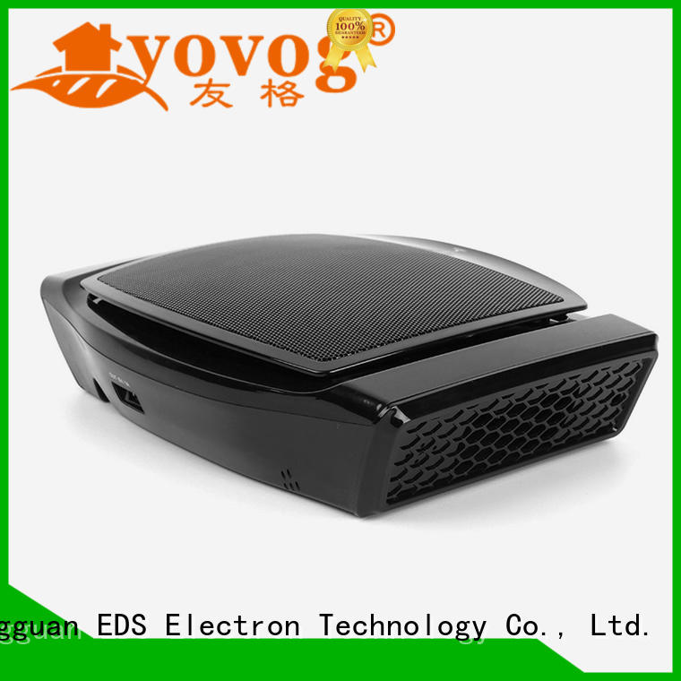 New air purifier with permanent filter fast delivery Suppliers for vehicle