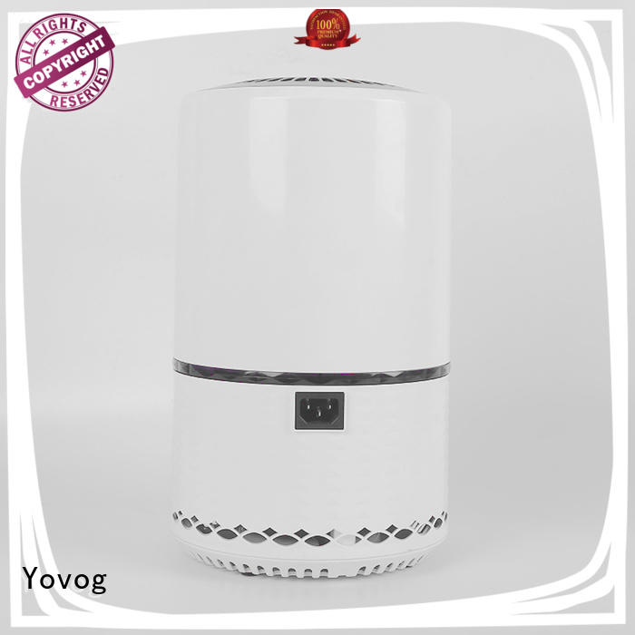 Yovog wifi ozone air purifier Supply for office