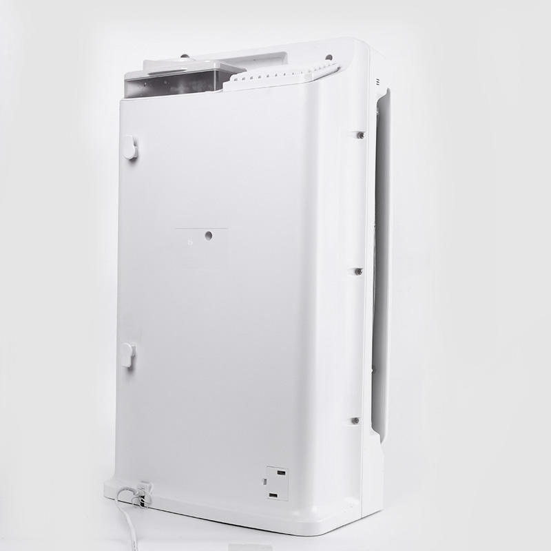 Yovog high-quality ultraviolet air purifier for business-2