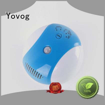 Yovog household ozone purifier by bulk for hotel