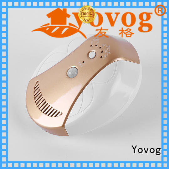 Yovog wifi ozone air cleaner OEM for office