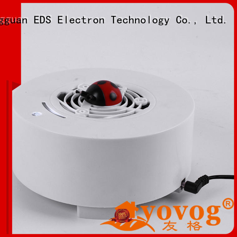 Yovog on-sale desktop air cleaner anion for workers