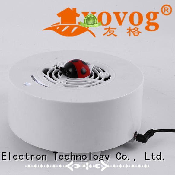 desktop desktop hepa air purifier anion for workers Yovog