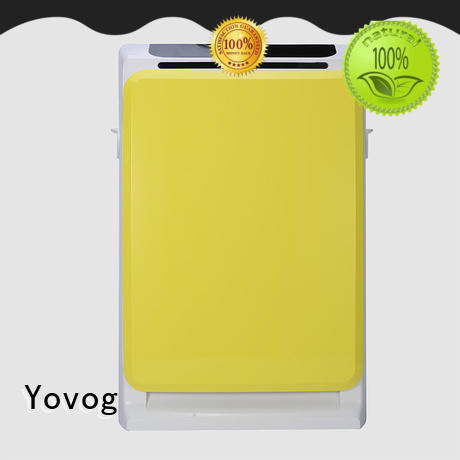 Yovog New best air purifier for asthma Suppliers for office