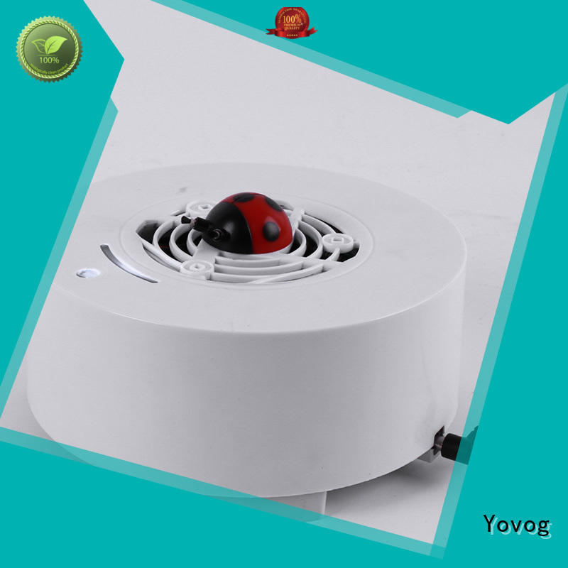 Yovog anion alpine air purifier Suppliers for workers