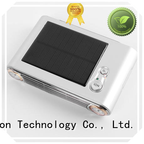 Yovog top brand 12v car ionizer Suppliers for car