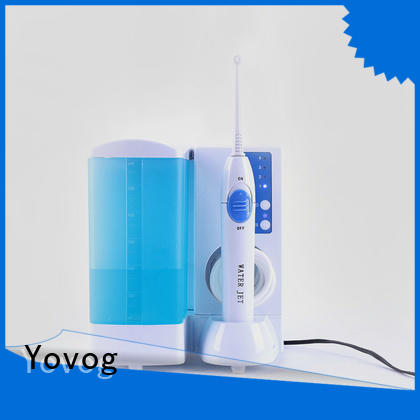 Yovog top-brand water jet flosser dental
