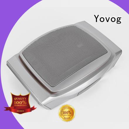 Yovog latest design uv air purifier for business
