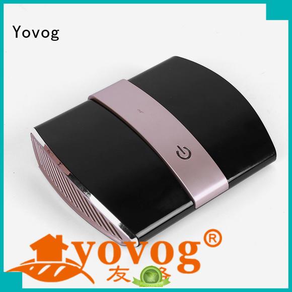 activated car air purifier ionizer ionizer bus Yovog