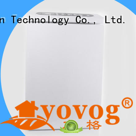 New air purifier with washable filter durable for business for home