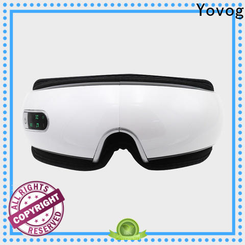 Yovog wireless eye care massager buy now for women