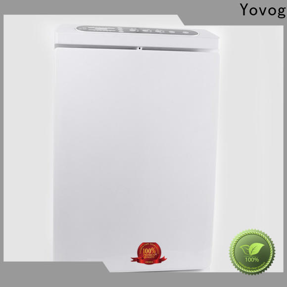 Yovog popular house air purifier system Suppliers for hotel