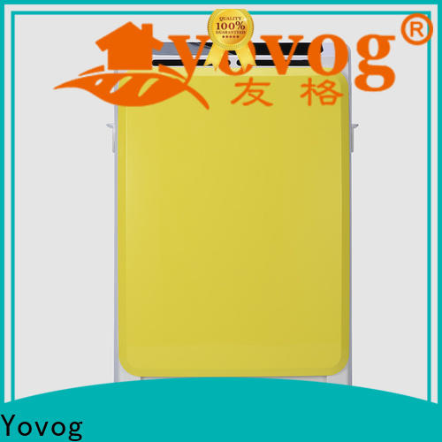 Yovog durable best affordable air purifier manufacturers for office