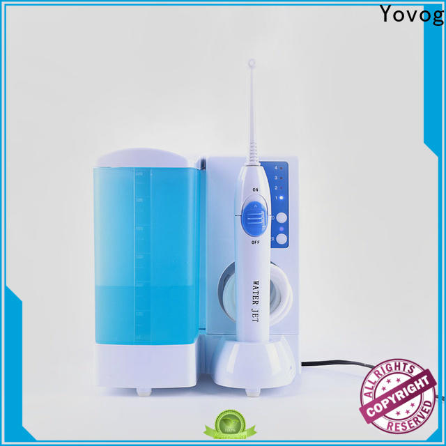 Wholesale oral care smart and portable water flosser ozone Supply for air cleaning