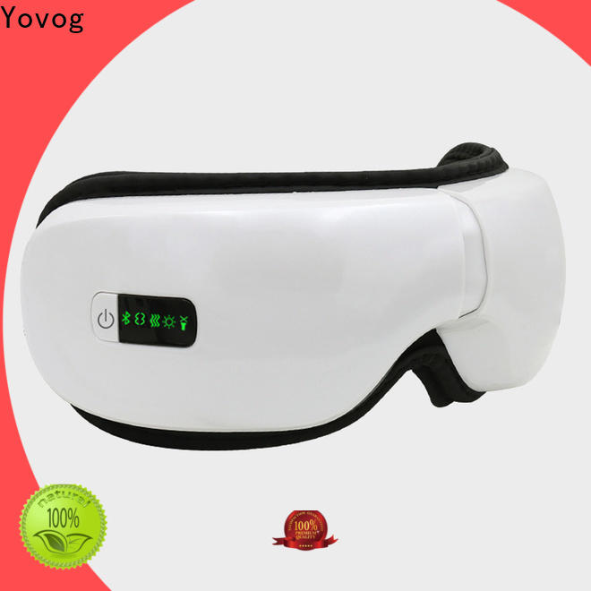 Yovog eye care massager wholesale now for workers