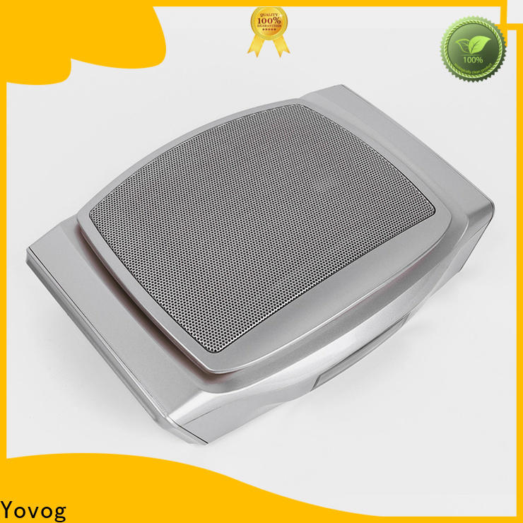 Yovog High-quality filterless air purifier Suppliers for bus