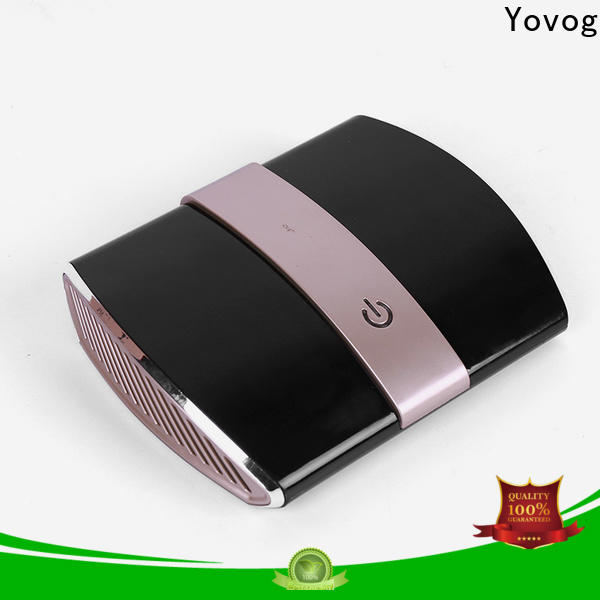 High-quality uv air purifier fast-installation company for vehicle