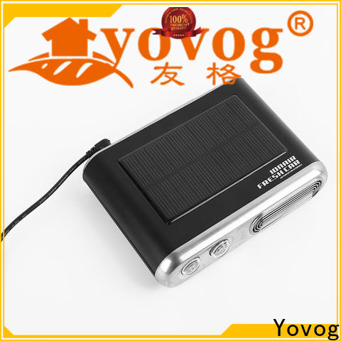 Yovog standard degrade what is a car ionizer company for bus