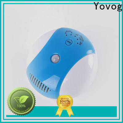 Yovog activated ozone air purifier ODM