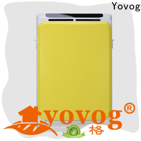 Yovog highly-rated domestic air purifiers factory
