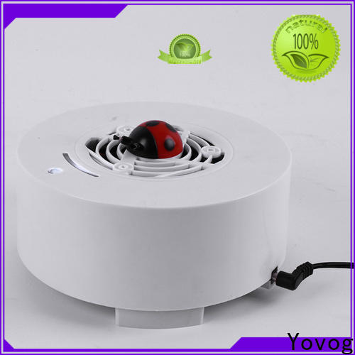 Yovog Wholesale small room air cleaner company for workers