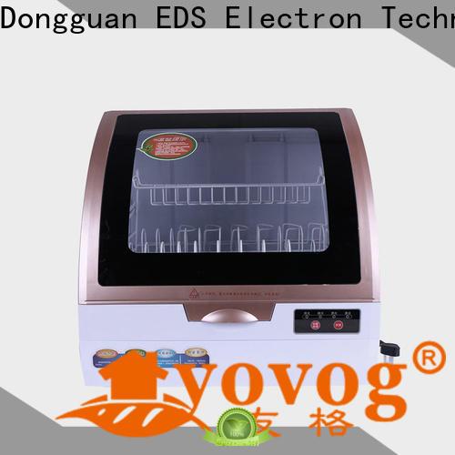 Yovog by bulk tabletop dishwasher on-sale for car