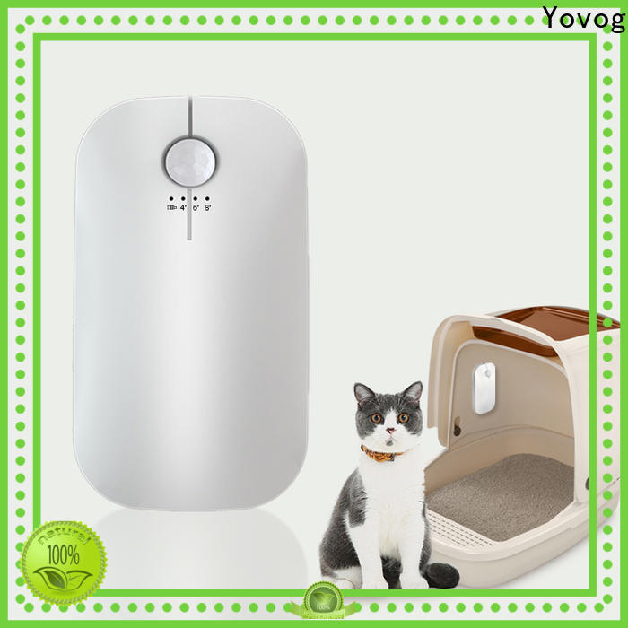 ozone air cleaner odor ODM for living room