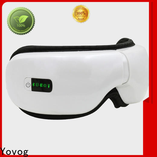 Yovog wireless electric eye massager for men
