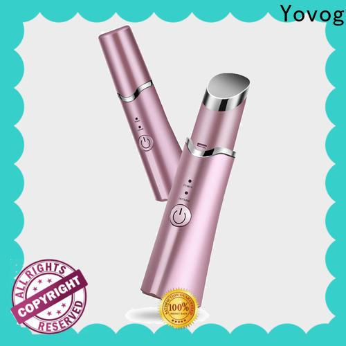 Yovog Custom beauty instrument company for girl