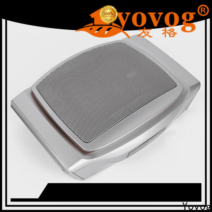 Yovog High-quality car ioniser Suppliers for bus