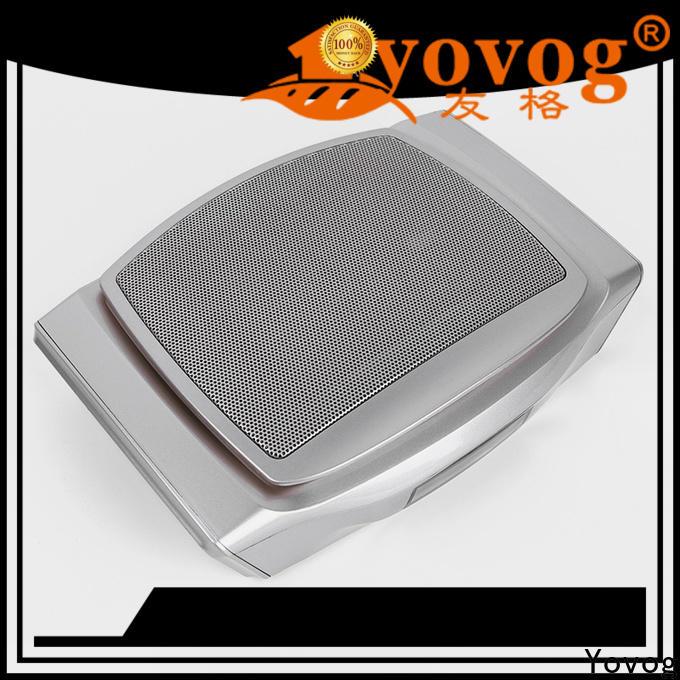 Yovog High-quality car ioniser Suppliers for bus