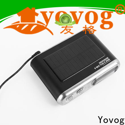 Yovog top brand air cleaner filter car Suppliers