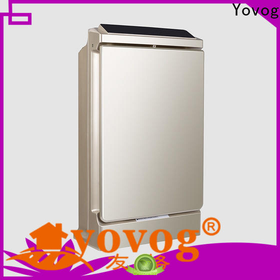 Yovog highly-rated air purification unit for business for office