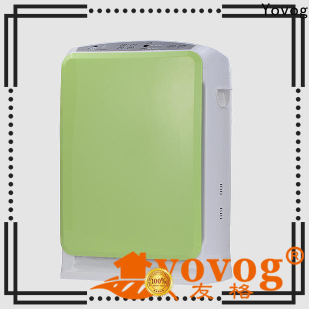 Top office air purifier durable for business