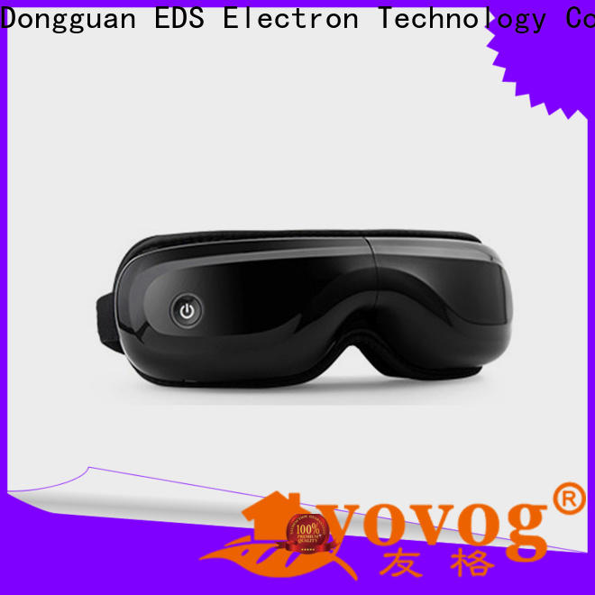 Yovog portable wireless eye massager buy now for men