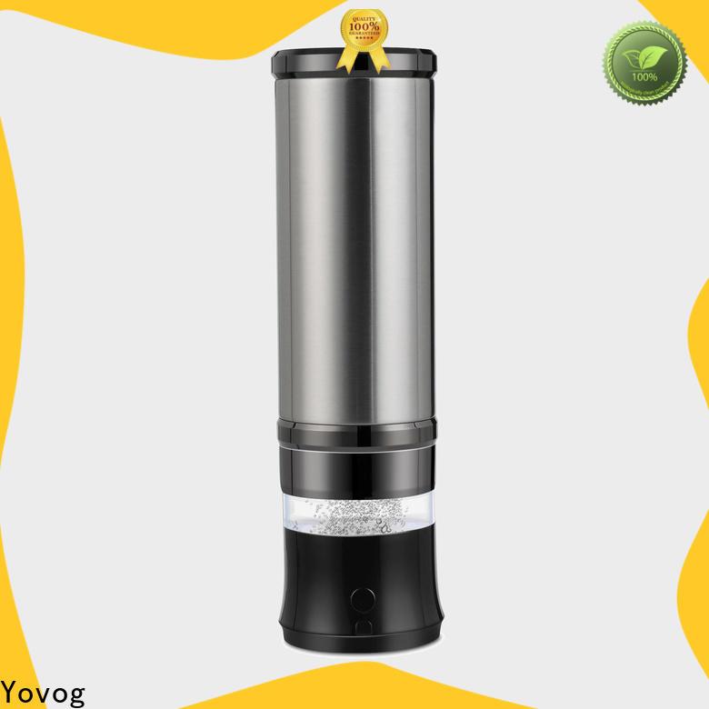 Best hydrogen rich water ionizer Suppliers