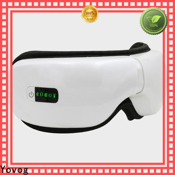 Yovog wireless wireless eye massager for workers