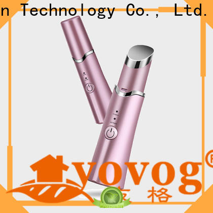 Yovog facial instrument beauty instrument for business for lady