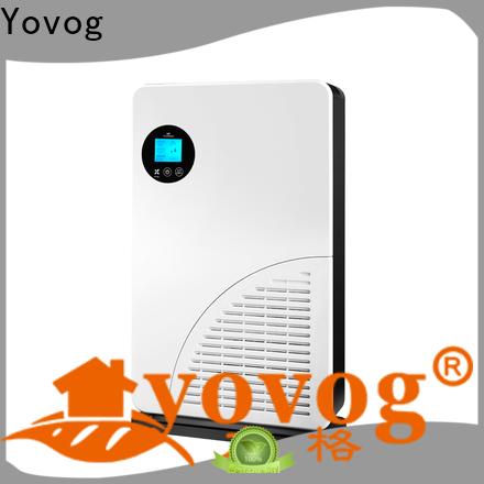 Yovog odor ozone air cleaner OEM for living room