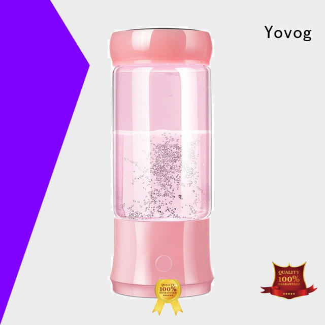Yovog hydrogen rich foods factory