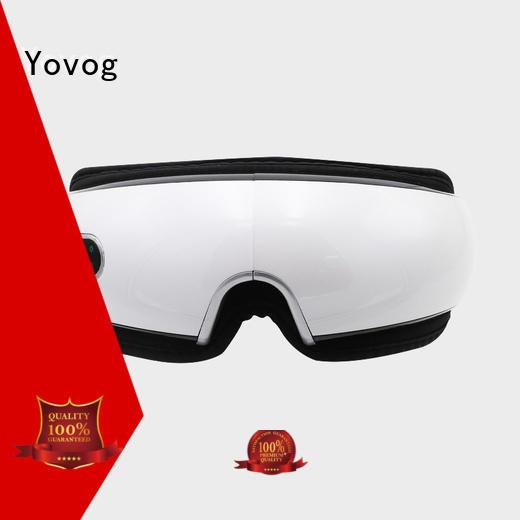 Yovog wireless wireless eye massager for men