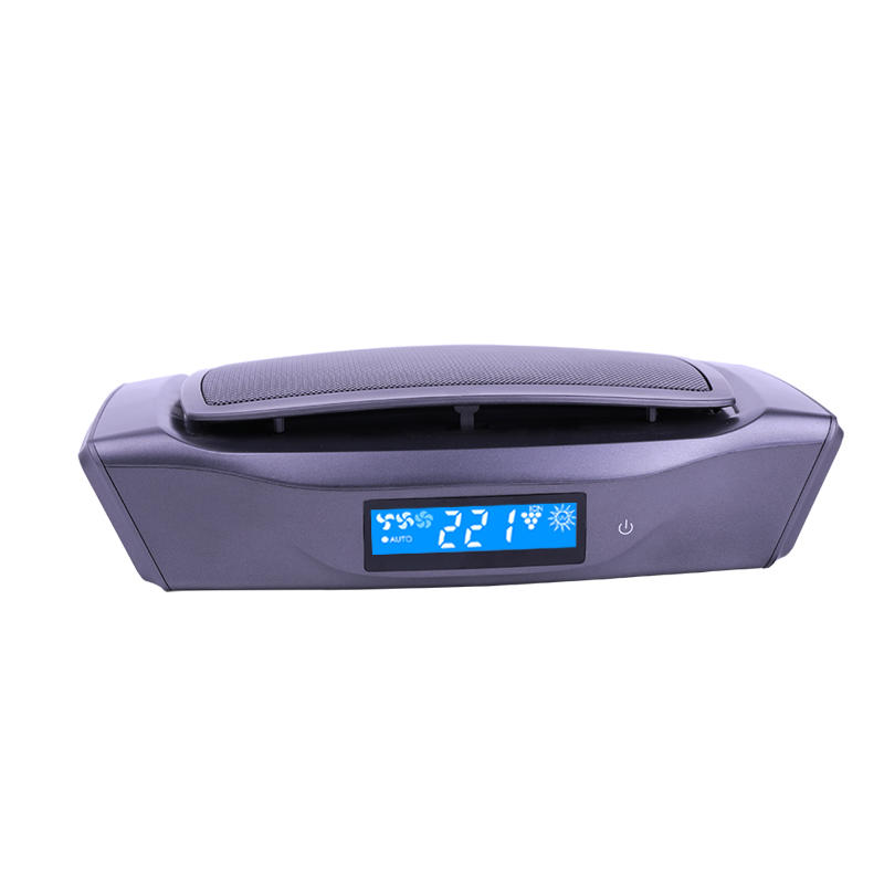 Yovog fast delivery blue air purifier manufacturers