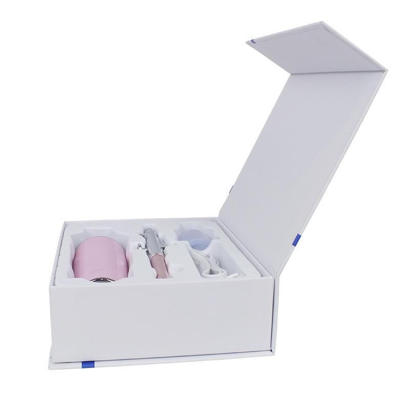 Beauty airbrush system makeup compressor for skin care spray 7.5L/M Yovog model JM-Z001